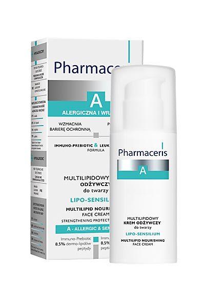 MIecys_pharmaceris LIPO-SENSILIUM