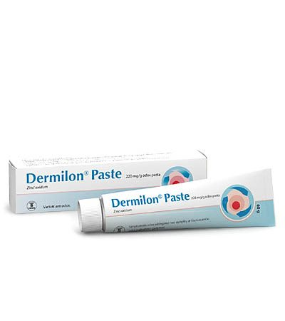 MIecys_dermilon paste