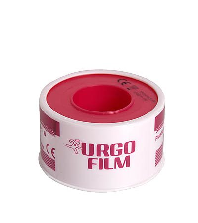 URGO FILM polietileninis pleistras