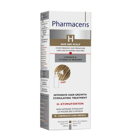 PHARMACERIS H, Stimuforten-augimą skatinanti priemonė, 125ml (dėž.)