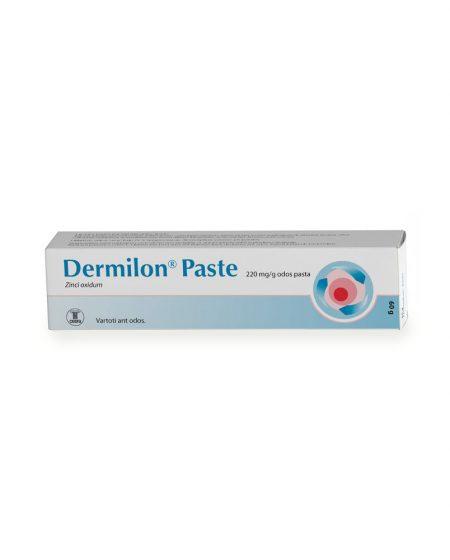 Dermilon Paste (Pakuotė)