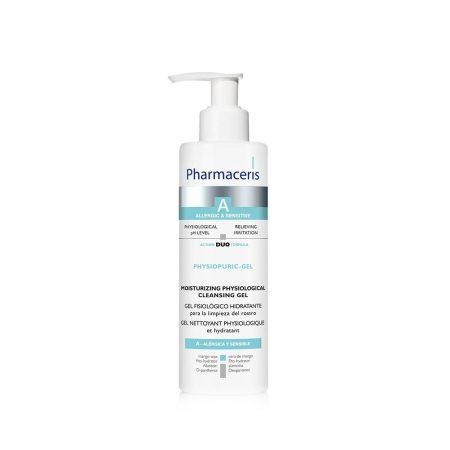 PHARMACERIS A, Physiopuric gel-fiziologinis gelis prausimuisi, 190ml