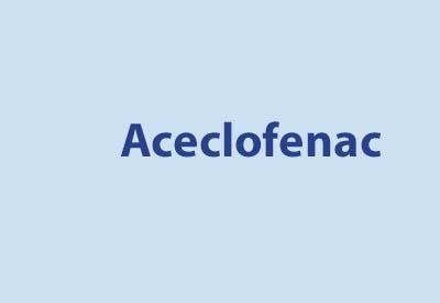 miecys aceclofenac