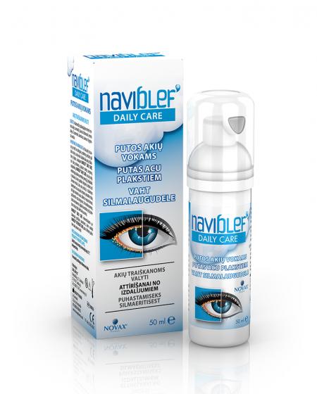 Naviblef Daily Care