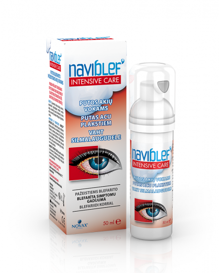 Naviblef Intensive Care