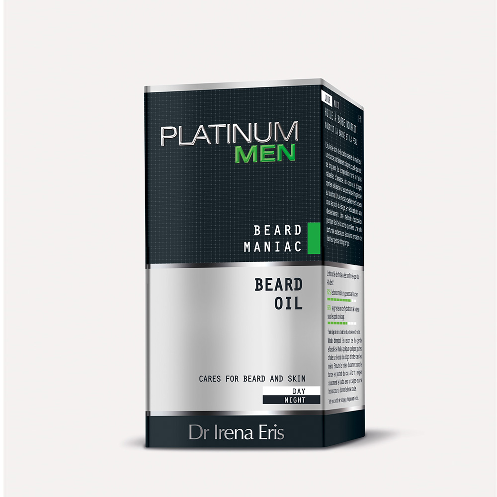 Dr.-Irena-Eris-Barzdos-aliejus-vyrams-Platinum-MEN
