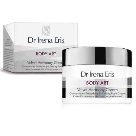 Dr.-Irena-Eris-Stangrinamasis-kuno-kremas-Body-Art.-Velvet-Harmony